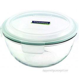 Glasslock Mixing Bowl 3.75-Quart