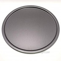 Mainstays 12 inch Pizza Pan Baking Tray Nonstick Finish For Easy Release and Clean Up.